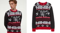 H&M Xmas-Sweater FW20