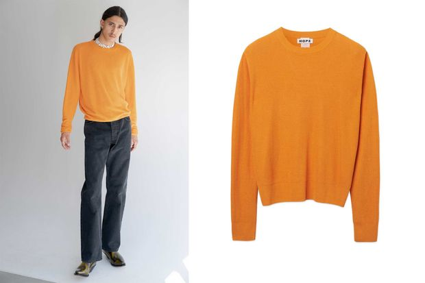 HOPE Pullover-Trends
