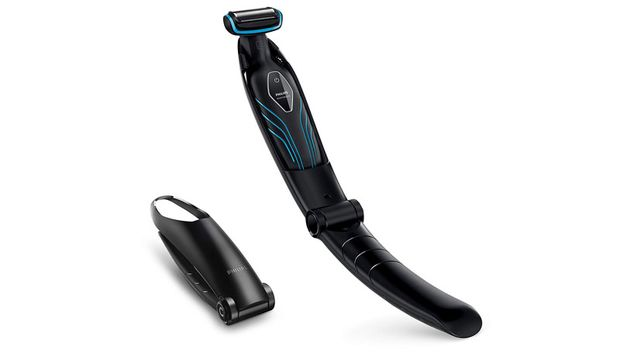 Haarentfernungstools Philips Bodygroom Series 5000