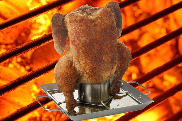 Hähnchenhalter von barbecook