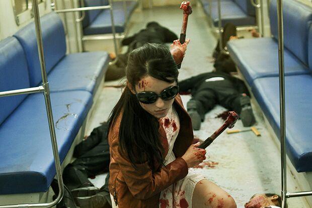 """Hammertime! In """"The Raid 2"""" werden die Tötungsarten immer spektakulärer und blutiger"""