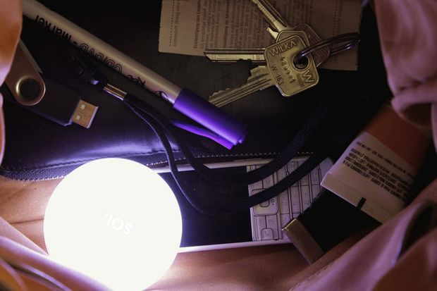 Handtaschenbeleuchtung SIO