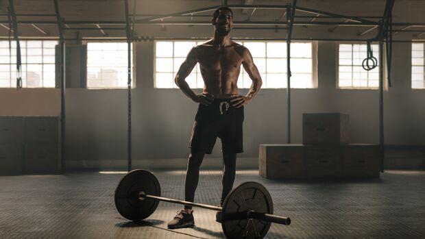 Hanfsamen machen geistig und körperlich fit