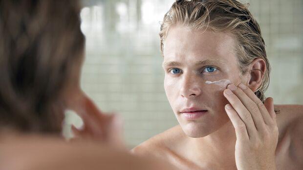 Hautpflege ist im Winter besonders wichtig