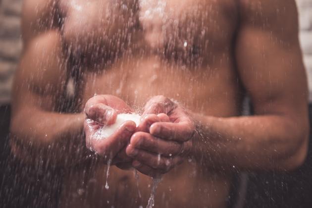 Sport duschen nach Häufiges Duschen