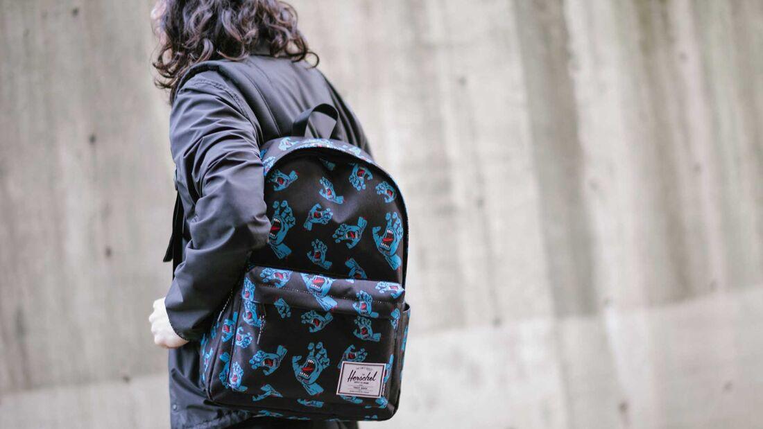 Heimplanet Transit Line Backpack