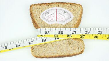 Helfen glutenfreie Lebensmittel wirklich beim Abnehmen?