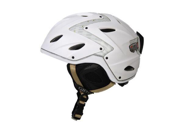 Helm: Giro Omen