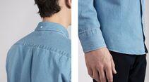 Hemden-Guide SS21 / Asket
