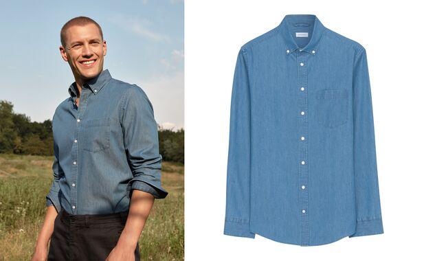 Hemden-Guide SS21 / Seidensticker