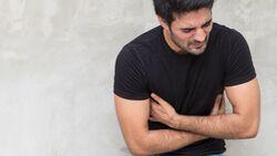 Herzinfarkt und Sodbrennen haben ähnliche Symptome