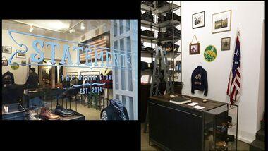 Hier finden Sie die coolsten Heritage-Stores in Deutschland