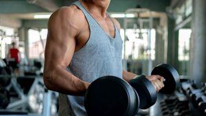Hier kommen die 15 besten Übungen, die Ihre Oberarmmuskulatur ins XL-Format befördern