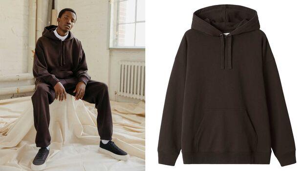 Hoodie für Männer HW20 - H&M