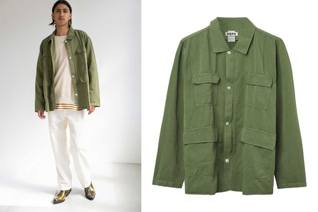 Hope Fieldjacket SS20