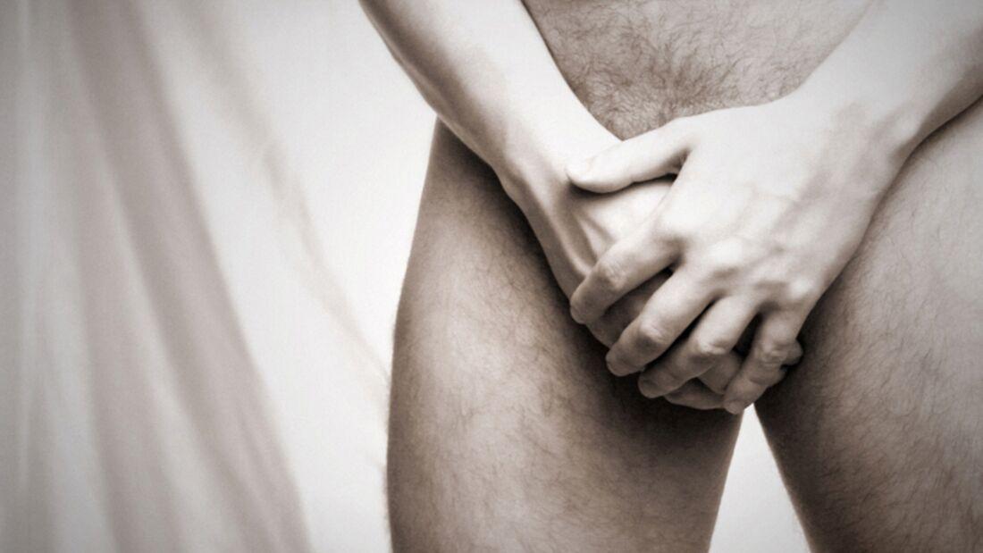 Hormonpflaster können unter Umständen die Hoden schrumpfen lassen