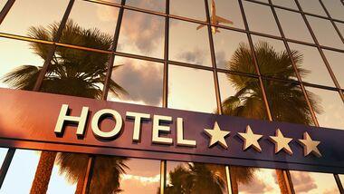 Hotel-Tipps von Men's Health