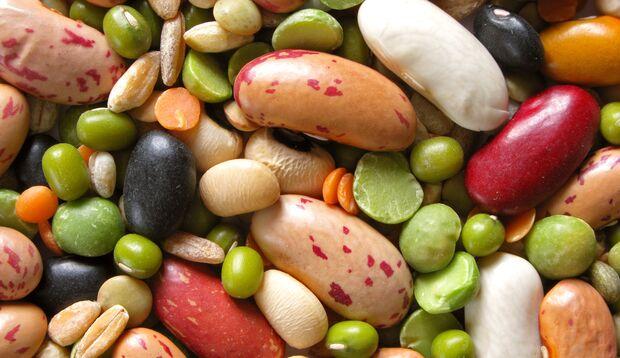 Hülsenfrüchte sind rundum gesund