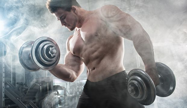 Hulk lässt grüßen – Doping erhöht die Aggressivität (im Training).
