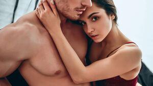 Ich hab' Lust auf dich! Nicht immer führt die sexuelle Erregung ins Bett. Hier kommen die 10 häufigsten Beweggründe für Sex