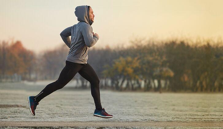 Planen Sie 10 Kilo beim Laufen zu verlieren