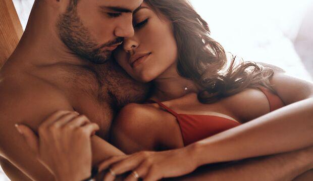 Im Sommer steigt die Lust auf Sex