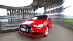 Im Test: Audi A3 1.8 TFSI