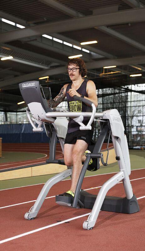 Im Test: Zero Runner von Octane Fitness