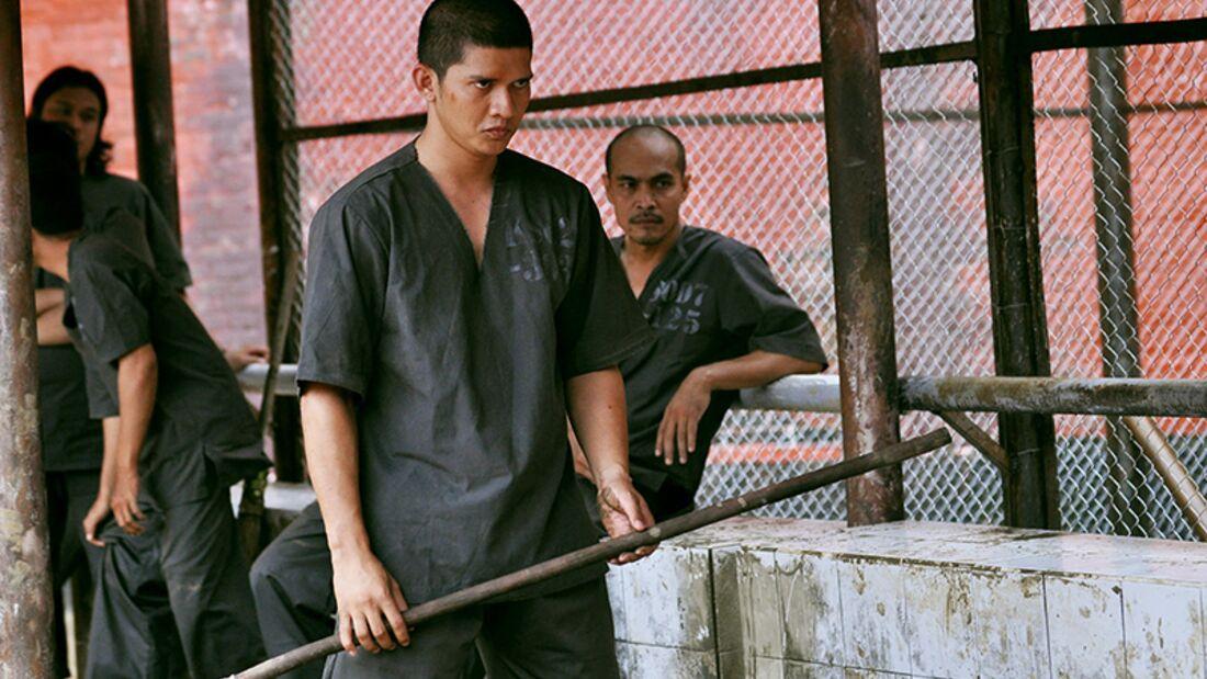 """Im indonesischen Action-Spektakel """"The Raid 2"""" gibt's knallharte Martial-Arts-Fights im Minutentakt"""
