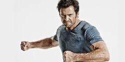 Im neuen X-Men-Film spielt Hugh Jackman wieder Wolverine
