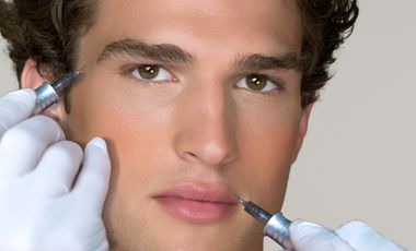Immer mehr Männer interessieren sich für Permanent Make-up