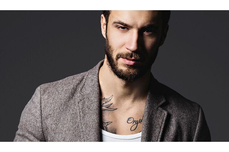 Männer tattoo arm sprüche Tattoo Sprüche