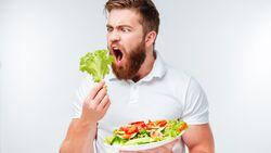 Immer nur Salat? Bitte nicht, denn Low Carb heißt nicht No Carb!