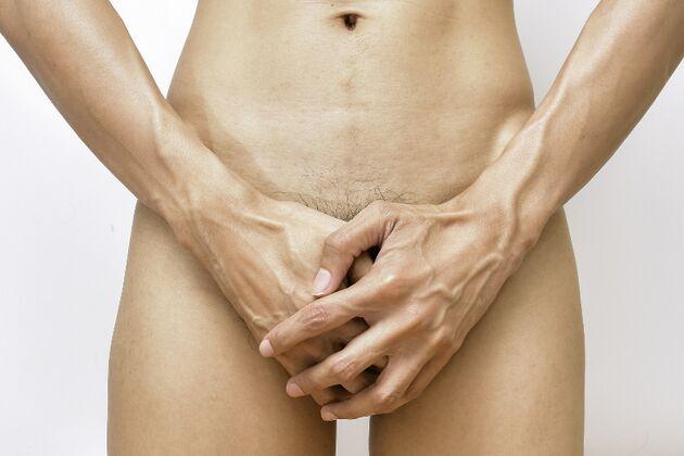 penis in männer arsch