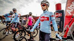 In 6 Wochen fit für ein Radrennen