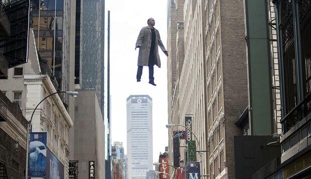 """In """"Birdman"""" nimmt ein abgehalfterter Superhelden-Darsteller die ganze Filmbranche aufs Korn"""