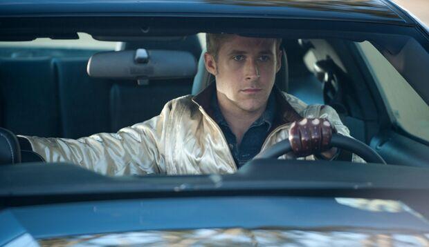 """In """"Drive"""" fährt Ryan Gosling Fluchtwagen durchs düstere L.A."""