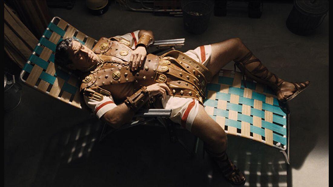 """In """"Hail, Caesar!"""" huldigen die Gebüder Coen der Filmbranche in den 50ern"""