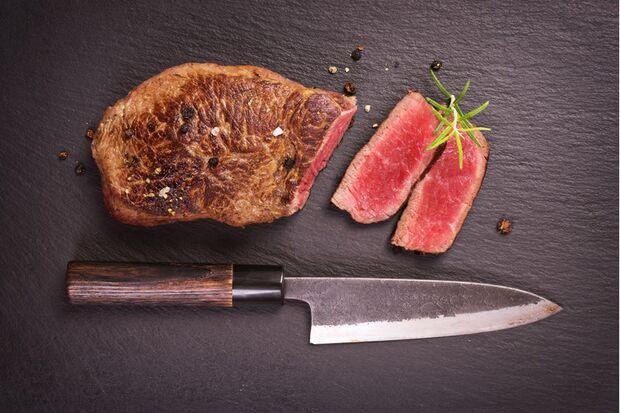 In Rindfleisch steckt viel Vitamin B3