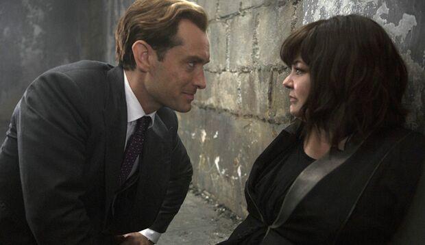 """In """"Spy: Susan Cooper Undercover"""" macht sich Melissa McCarthy als übergewichtige CIA-Analystin über eitle Topspione und vorlaute Haudrauf-Agenten lustig"""