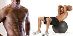 In unserer neuen Video-Serie gibt's jede Woche ein Kurz-Workout nur für Ihre Körpermitt