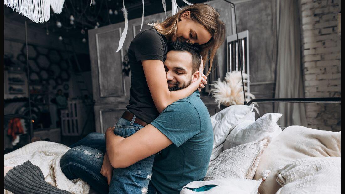 In welcher Beziehungsphase stecken Sie?