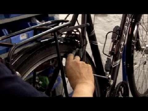 Inspektion: Bevor Sie mit Ihrem Rad auf die erste große Tour gehen, ist ein gründlicher Check wichtig. Das sollten Sie überprüfen