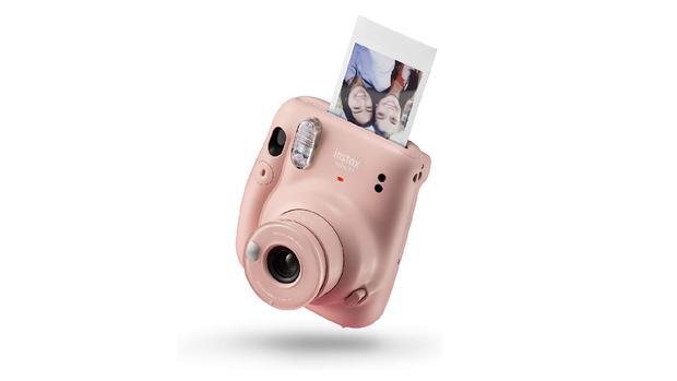 Instax Mini 11 Polaroid Camera
