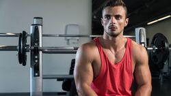 Intensiver Sport hilft, den Cortisol-Spiegel zu senken