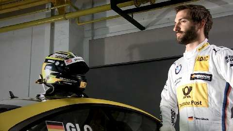 Interview mit DTM-Star Timo Glock