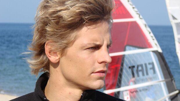 Interview mit Windsurf-Profi Florian Jung