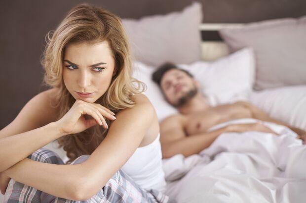 Irgendwann fragt sie nach der Zahl der Sexpartner