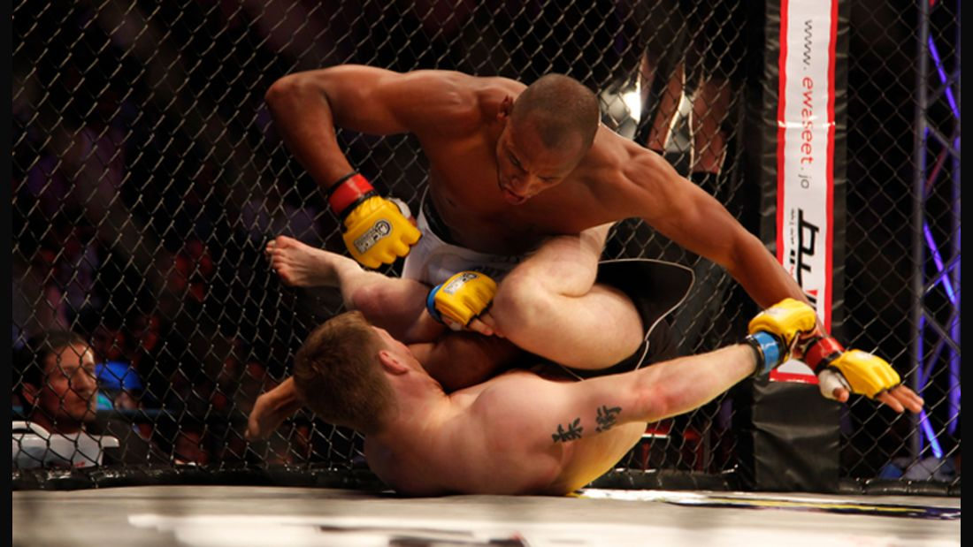 Ist MMA zu brutal? Oder ist die Kritik unbegründet