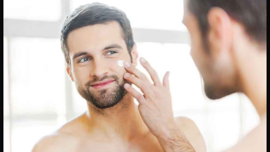 Ist Männerpflege nur ein Marketingtrick?